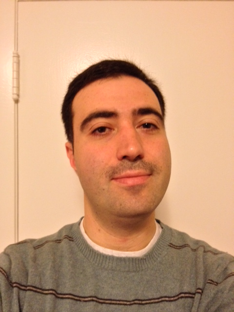 Movember day 3
